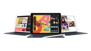 Gutschrift für dein neues iPad
